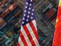 ABD'den Çin'e bir gözdağı daha: Hong Kong'un dolar çıpasını yıkabilir