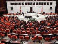 HDP'den TBMM'de baro protestosu