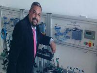 British University of Nicosia Profesörü, en çok ilgi gören bilim adamları arasında
