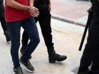 Kayınpederi ve kayınbiraderiyle evlerden hırsızlık yapan damat tutuklandı