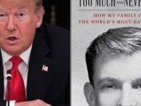 Trump'ın Yeğeni: Amcam Yalancı Bir Narsist