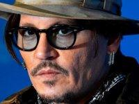 """Johnny Depp, Amber Heard'dan boşanma nedenini açıkladı: """"Yatakta bulduğum bir şey"""""""