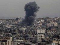 Hamas: Filistinlileri vatanlarına geri döndürecek tek şey güç kullanmak