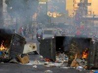 Lübnan'da Yeni Kriz: Günün 20 Saati Elektrik Yok
