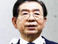 'Cinsel tacizle suçlanan' Seul Belediye Başkanı için 'kayıp' ihbarı