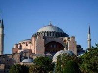 Ayasofya'nın müze statüsünün iptali bekleniyor