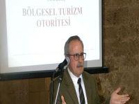 Bölgesel Turizm Otoritesi konulu seminer yapıldı