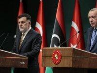 Libya'da gerilim bölgesel savaşa dönüşür mü?