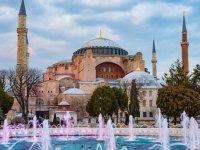 Numan Kurtulmuş: Ayasofya'nın ibadete açılmasını ümit ediyoruz