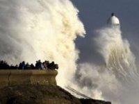 Küresel ısınma: Dünya Meteoroloji Örgütü'nden 1,5 derecelik kritik eşiğe yaklaşıldığı uyarısı