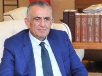 Bakan Çavuşoğlu BEAL Öğretmenlerinin Ürettiği Sabunların Tanıtım Etkinliğine Katıldı