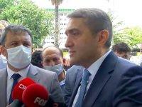 Eski AKP İl Başkanı ve Gelecek Partisi kurucularından Selim Temurci: Bu ülkede bir Pelikan gerçeği var; Türkiye bu pisliklerden temizlenmeli