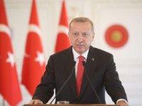 Erdoğan: 24 Temmuz'da Cuma Namazı'yla Ayasofya'yı ibadete açacağız