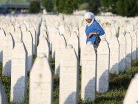 Srebrenitsa trajedisi Avrupa'nın başarısızlığı