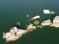 Hasankeyf'in 12 bin yıllık geçmişi 'yeni yüzü'yle tahrip edildi
