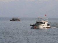 Van Gölü'nden bir ceset daha çıkarıldı, ulaşılan ceset sayısı 40 oldu