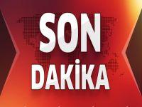 Ercan'da şok grev