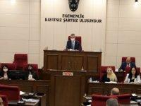 Meclis Genel Kurulu Toplandı…