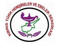 Hemşireler ve Ebeler Sendikası'nın Yüksek İdare Mahkemesi'nde Açtığı Davanın Görüşülmesi Cuma Gününe Ertelendi