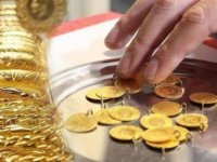 Bugün 22 ayar bilezik, Tam, yarım, çeyrek ve gram altın fiyatları ne kadar, kaç TL?