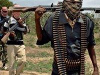 Nijerya'da 600 Boko Haram Üyesi Serbest Bırakıldı