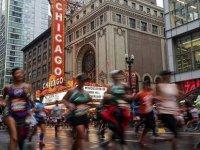 Chicago Maratonu Covid-19 salgını nedeniyle iptal edildi