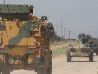 Rusya: Suriye'deki ortak devriye sırasında Rus ve Türk askerleri yaralandı