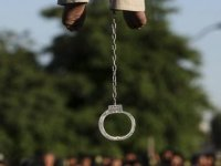 İran'da CIA'ya çalışmakla suçlanan bir mahkum idam edildi