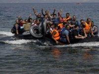 KKTC'ye kanunsuz giriş yapan 13 Suriyeli ve onlara yardımcı olan 2 sanığa 6 ay hapis cezası