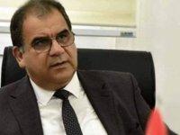 Sucuoğlu, '15 Temmuz Demokrasi ve Milli Birlik Günü' dolayısıyla mesaj yayımladı