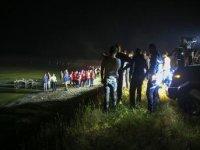 Van'da keşif uçağı düştü: 7 Emniyet Görevlisi Hayatını Kaybetii