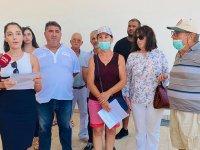 Kaşif Mağusa'da 19 Hanelik Apartmanı 22 Kişiye Sattı