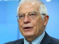 AB'den ABD yaptırımlarına tepki: Avrupa politikalarını üçüncü ülkeler belirleyemez