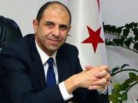 Özersay:Kıbrıs'ı müzakereler üzerinden okuyamayız, Doğu Akdeniz'e bakmalıyız