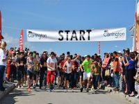 Esentepe Fun Run & Ramble, Telsim'in de desteğiyle gerçekleşti
