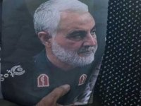 İran, ABD'nin öldürdüğü Süleymani'nin güzergah bilgilerini paylaştığı iddia edilen kişiyi idam etti