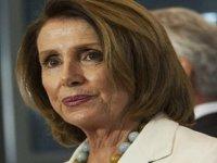 """ABD Temsilciler Meclisi Başkanı Pelosi'den Kıbrıs açıklaması: """"Türkiye'den hesap sormalıyız"""""""