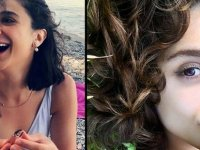 27 yaşındaki #PınarGültekin, eski erkek arkadaşının barışma isteğini reddettiği için öldürüldü