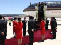 Ürdün, Havalimanlarını Yurt Dışından Gelecek Uçaklara Açıyor