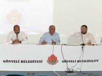Gönyeli: Atatürk Caddesi Dönüşüm Projesi'nde son etap başladı