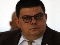Girne Milletvekili Özdemir Berova temaslı! Kendini izole etti!