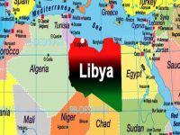 Libya'da gerilim artıyor!