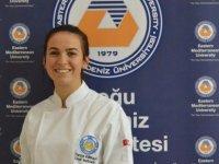 """DAÜ Turizm Fakültesi Öğretim Görevlisi Tanya Kilitkayalı """"Masterchef"""" yarışması'nda"""