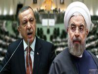 İranlı milletvekillerinden Erdoğan için ŞOK mektup!