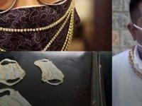 Maske çılgınlığı: Elmasla süslenmişinden lavaştan yapılanına…