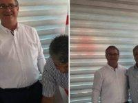 """""""YDP Parti Meclisi 50'den 175'e çıkarıldı"""" İşler karıştı KELEBEK yeniden başkan adayı!"""