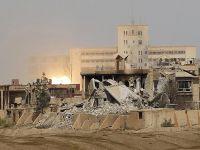 Suriye Müzakereleri başlıyor