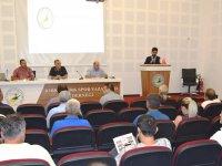 KTSYD'de Mali Genel Kurul yapıldı