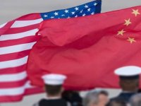 Çin, ABD'yi siyasi virüs yaymakla suçladı