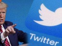 Trump'tan Twitter'a: Saçma, yasa dışı ve tabii ki adaletsiz